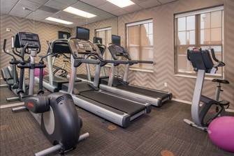 Fitness Center in Chantilly, VA