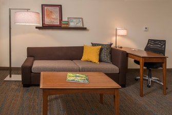 Studio Suite in Chantilly Dulles, VA
