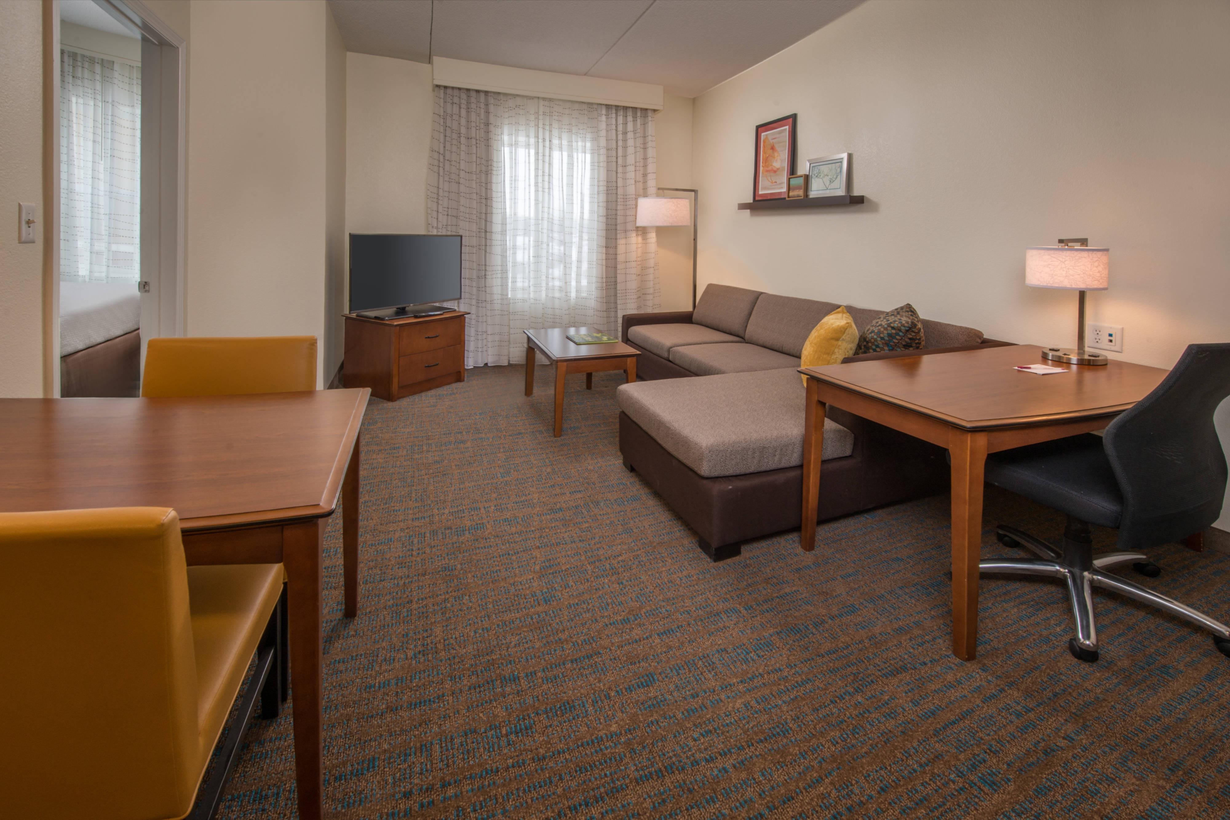 Suites in Chantilly, VA