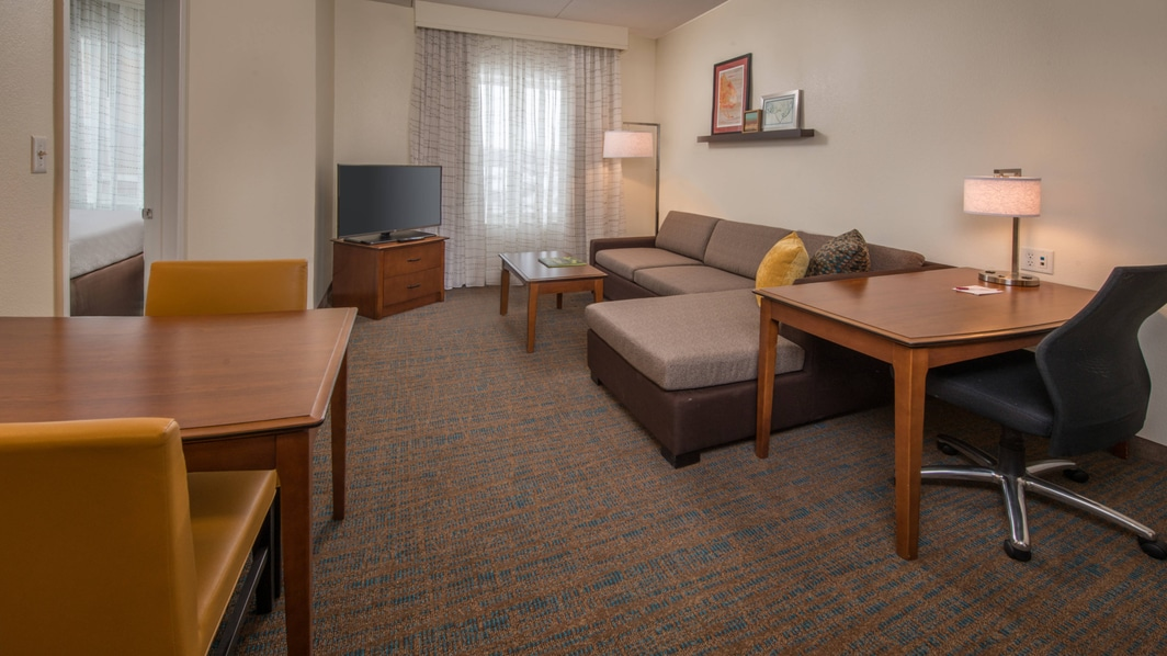 Suites in Chantilly, VA