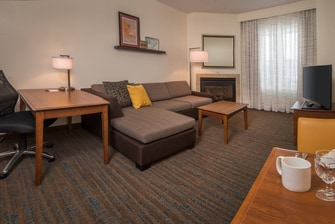 Two Bedroom Suites in Dulles South, VA