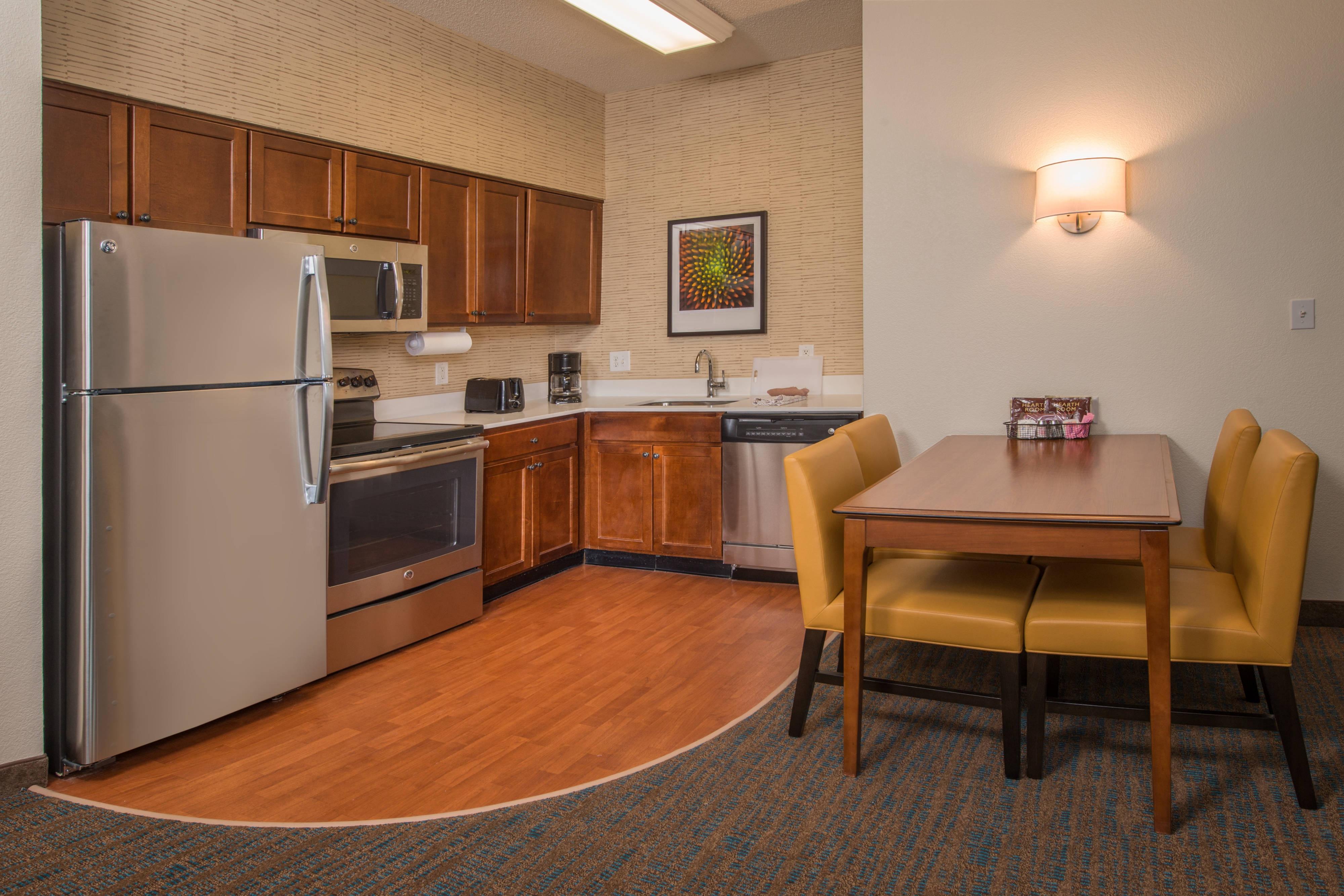 Kitchen Suite in Chantilly, VA