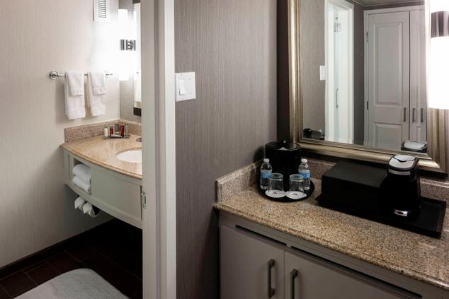 Fairfax, VA Hotel