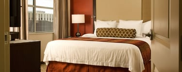 Residence Inn Fairfax City