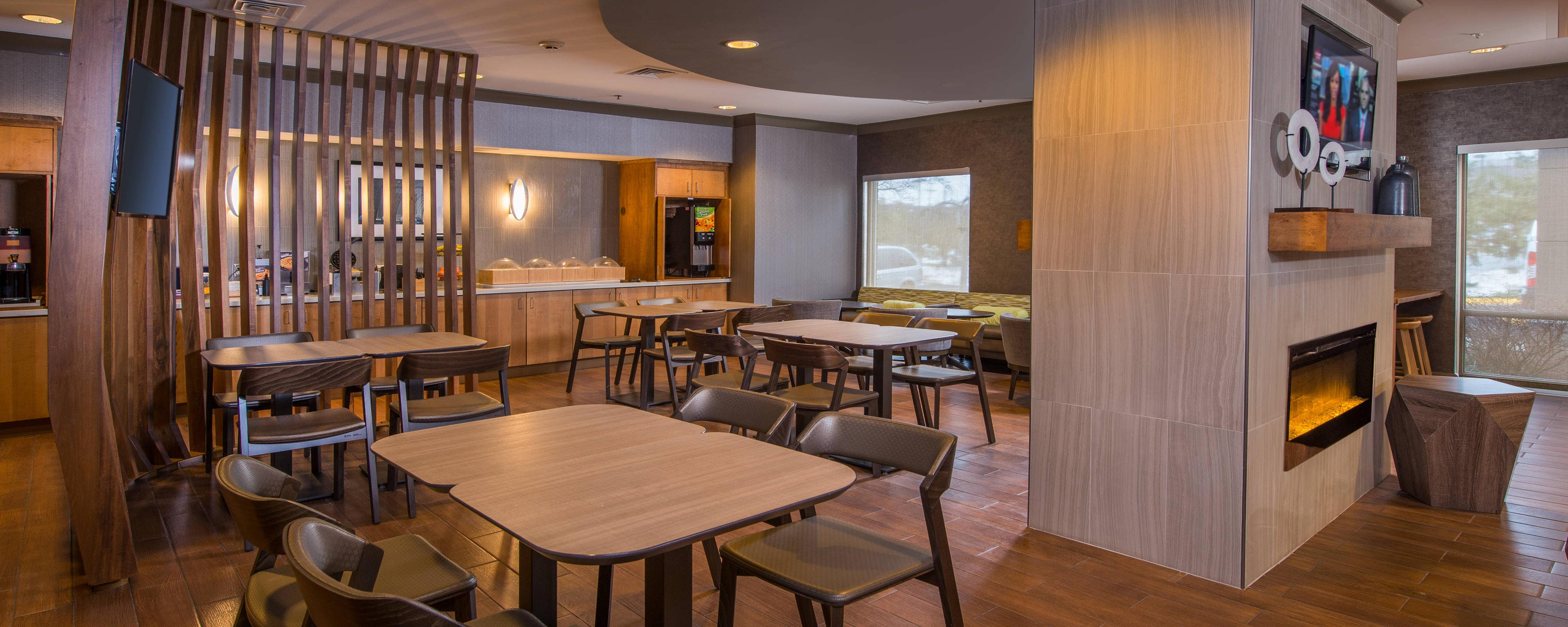 Fabulous Herndon Hotels With Free Breakfast Springhill Suites Download Free Architecture Designs Osuribritishbridgeorg