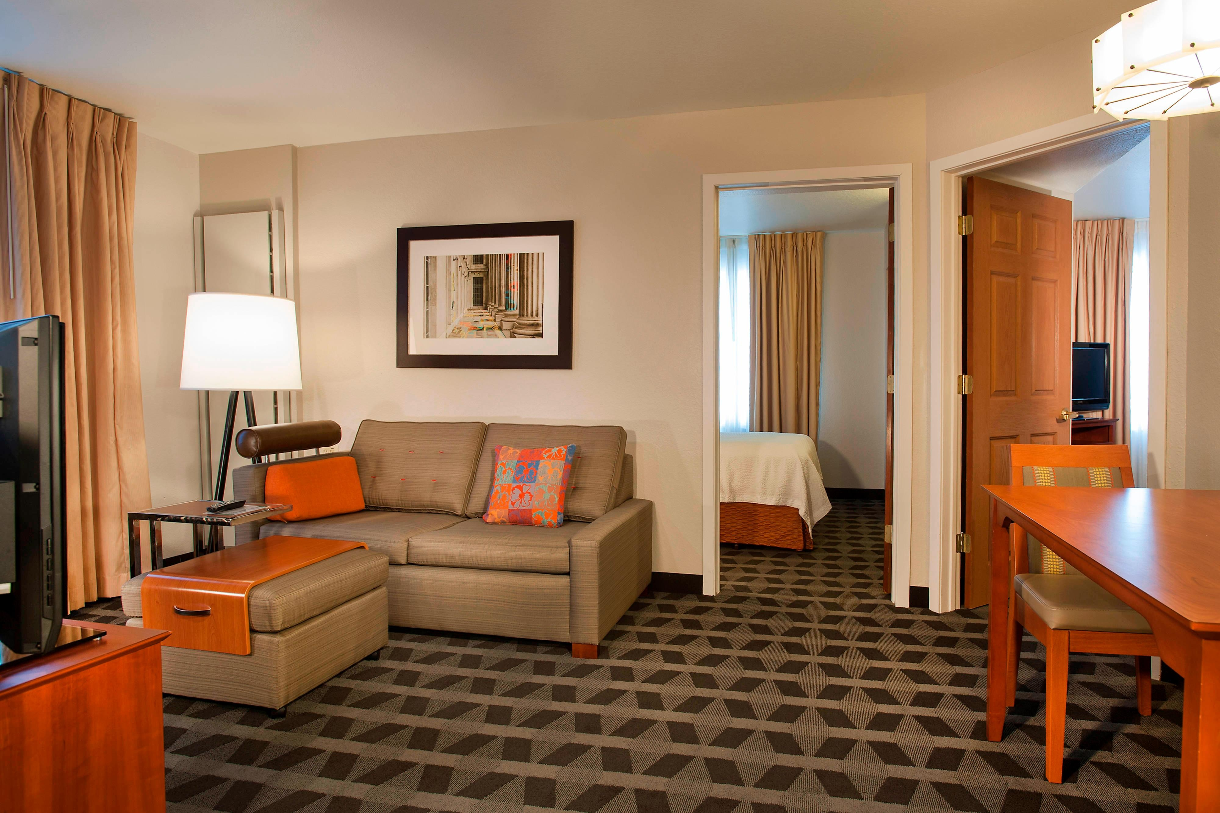 Northern Virginia Hotel Towneplace Suites Dulles Airport An All Suites Hotel Near Washington