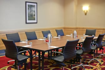 Westfields Marriott Boardroom