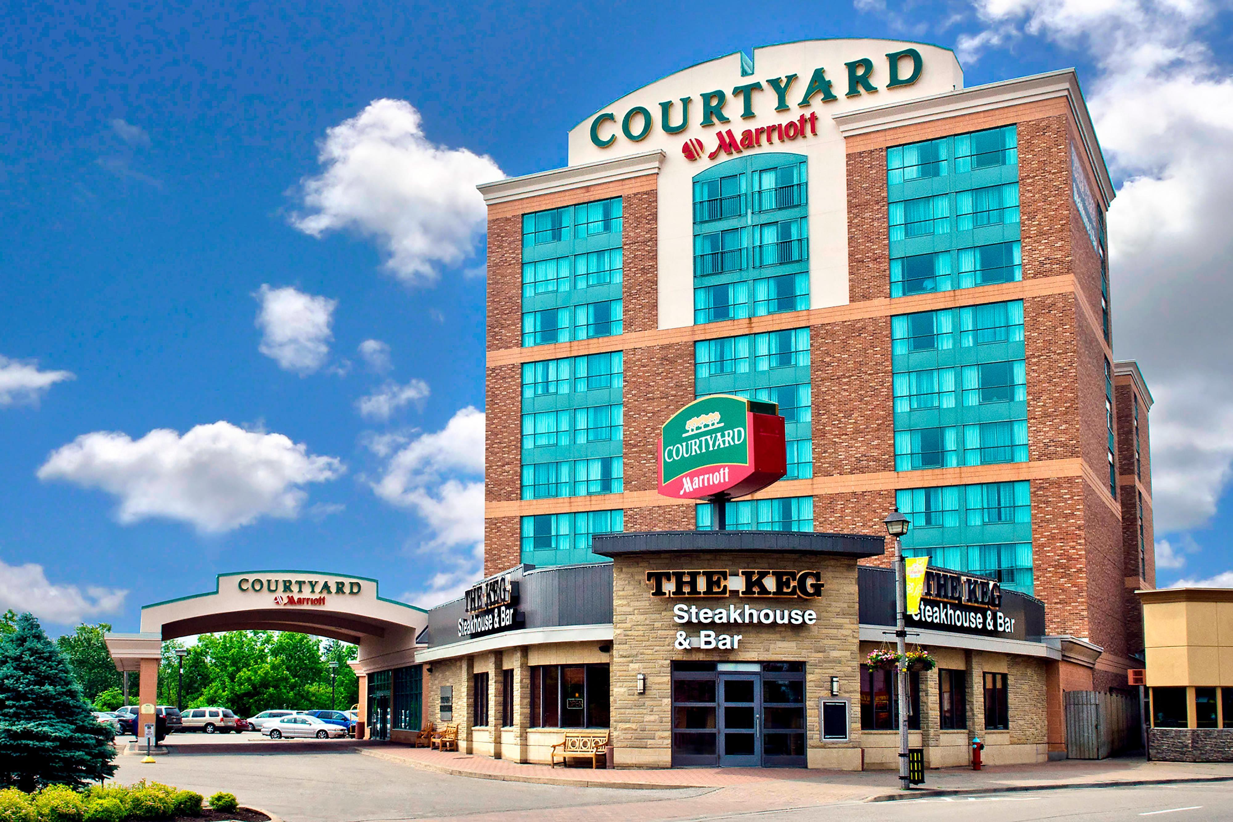 Hôtels quatreétoiles à Niagara Falls