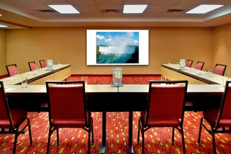 Niagara Falls hotel conference rooms