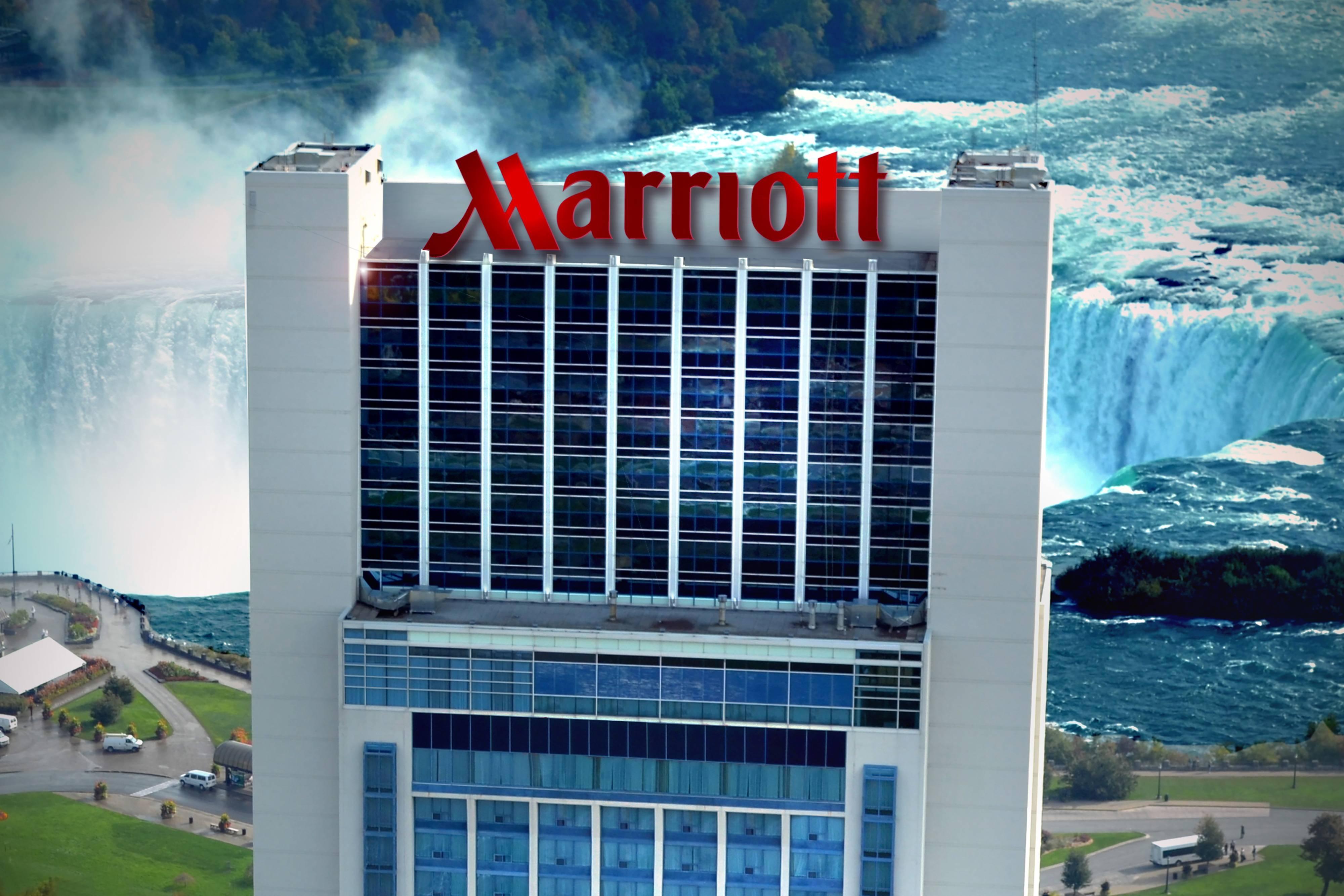Hôtels à Niagara Falls, Canada