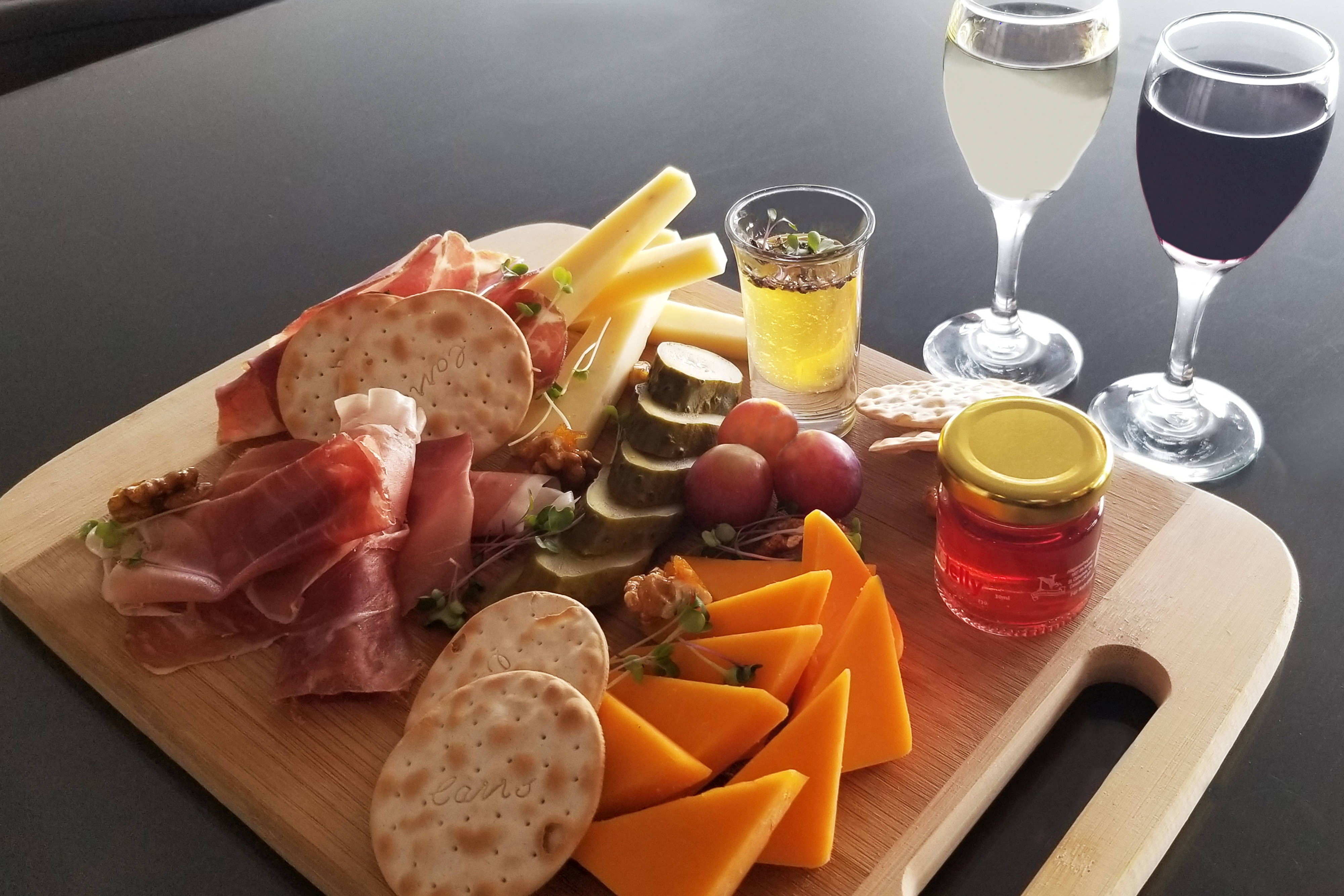 Lobby Lounge - Appetizers