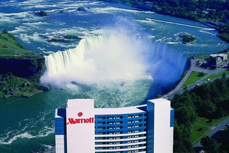 Hôtels cinqétoiles à Niagara Falls