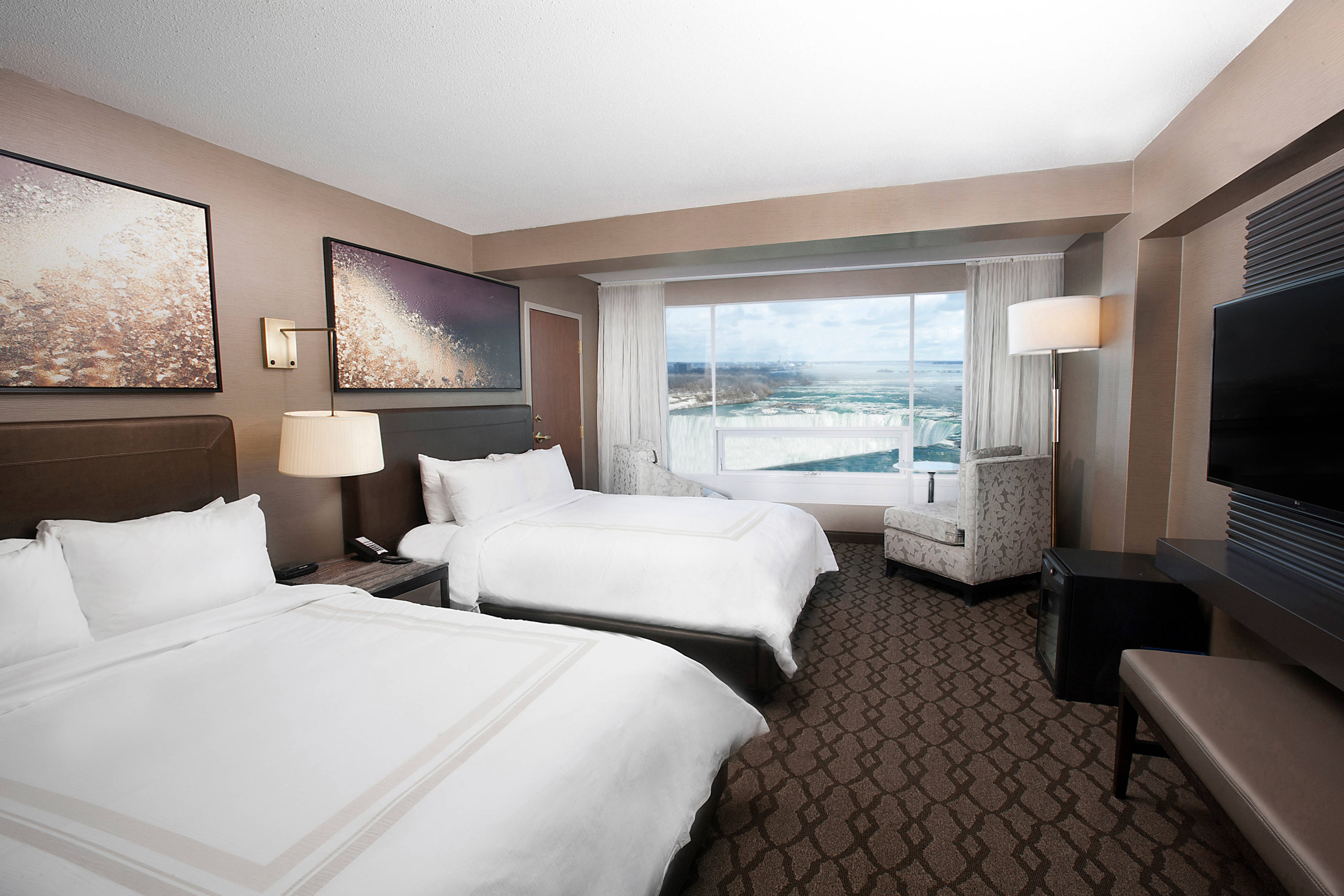 Fallsview Guest Room