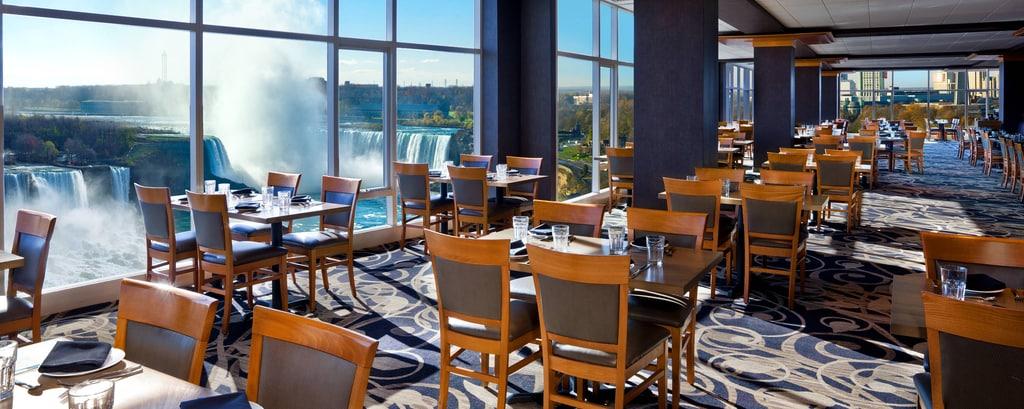Falls View - Restaurant