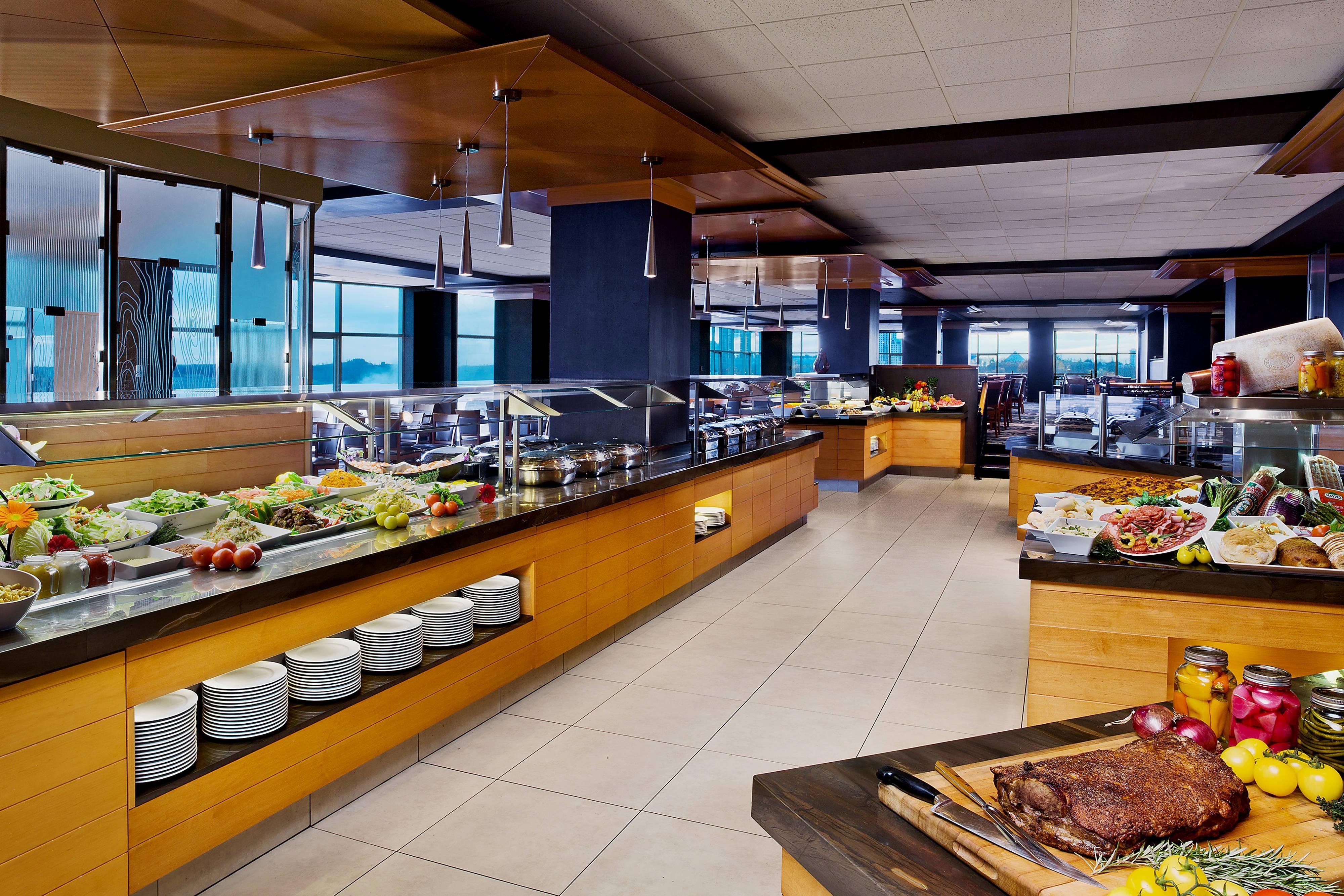 Fallsview Grande Dinner Buffet