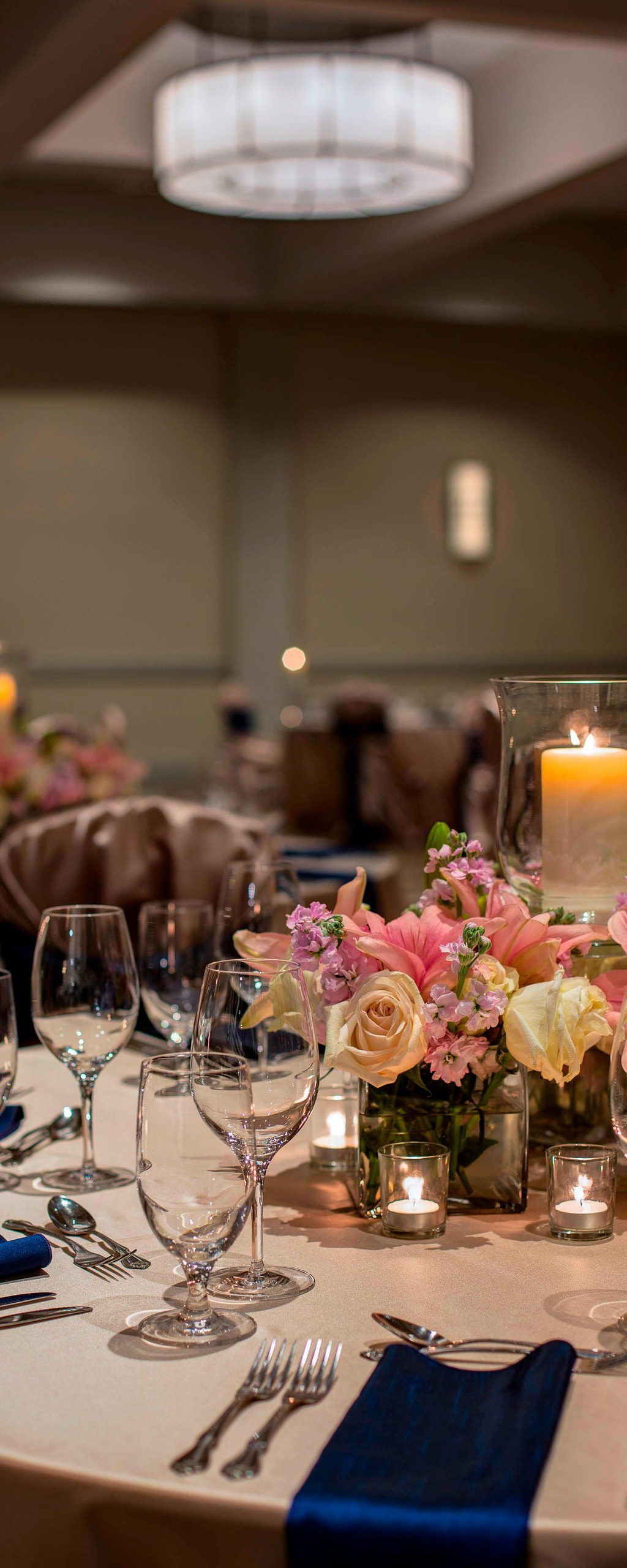 Houston Wedding Reception Venue