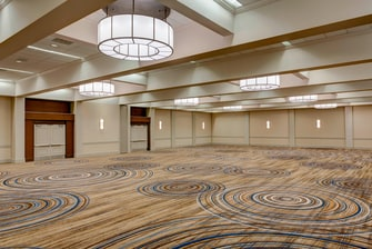 Houston Banquet Hall