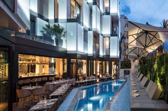 Sir Joan Hotel, Ibiza City, a Member of Design Hotels™