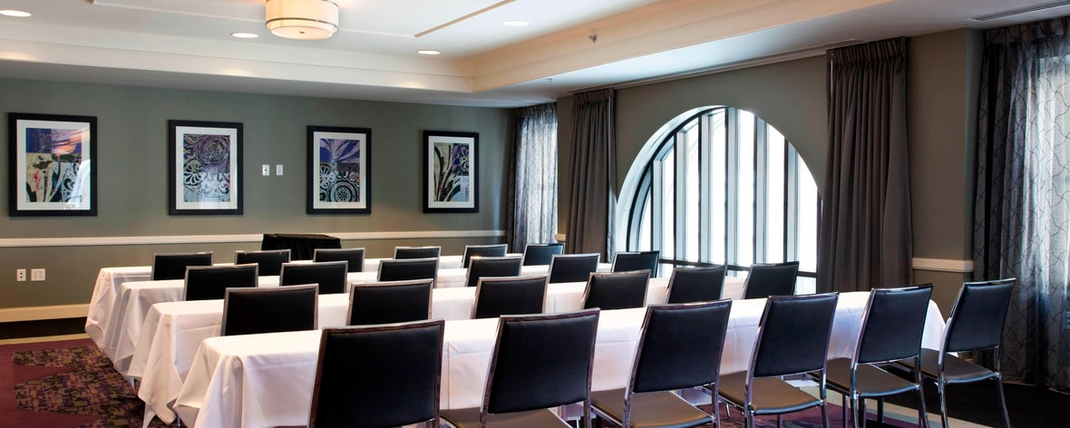 Wichita Meeting Event Space
