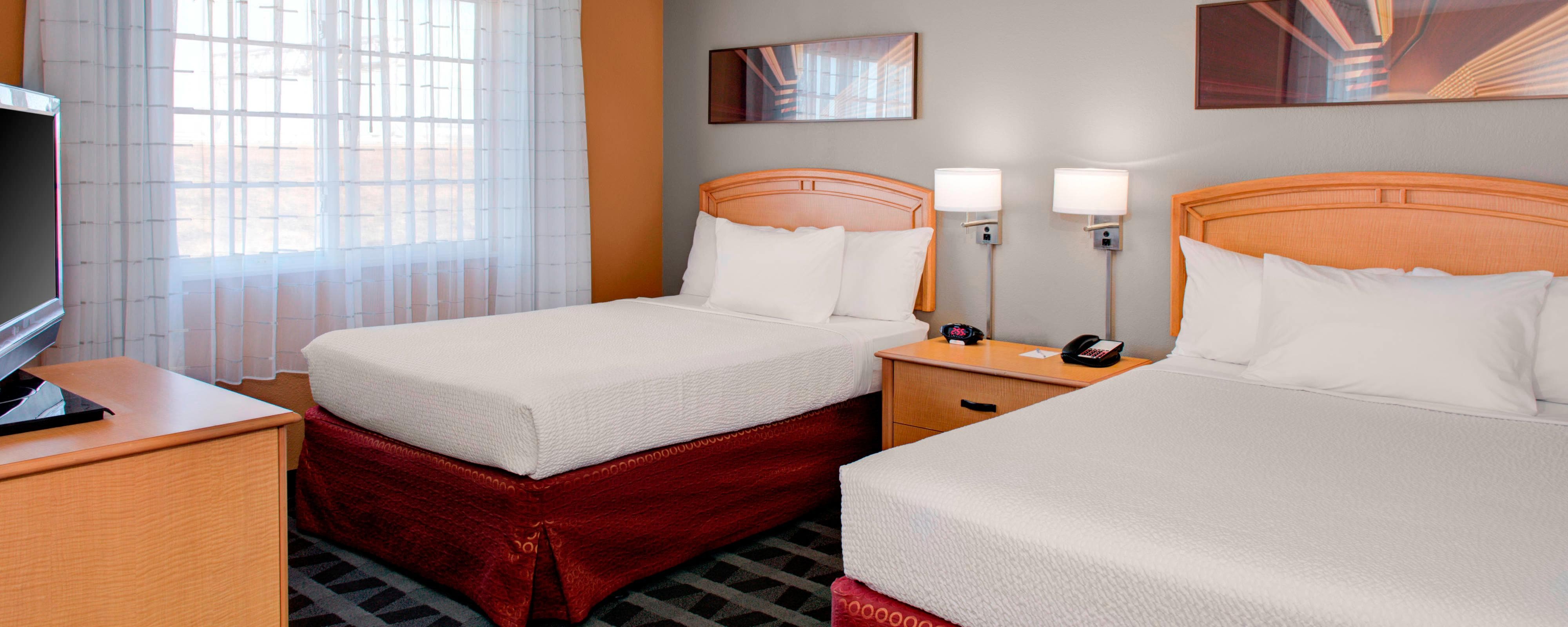 Extended Stay Wichita Ks Towneplace Suites Wichita East