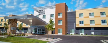Fairfield Inn & Suites Pocatello