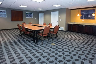 Pocatello Idaho Hotel Meeting Room