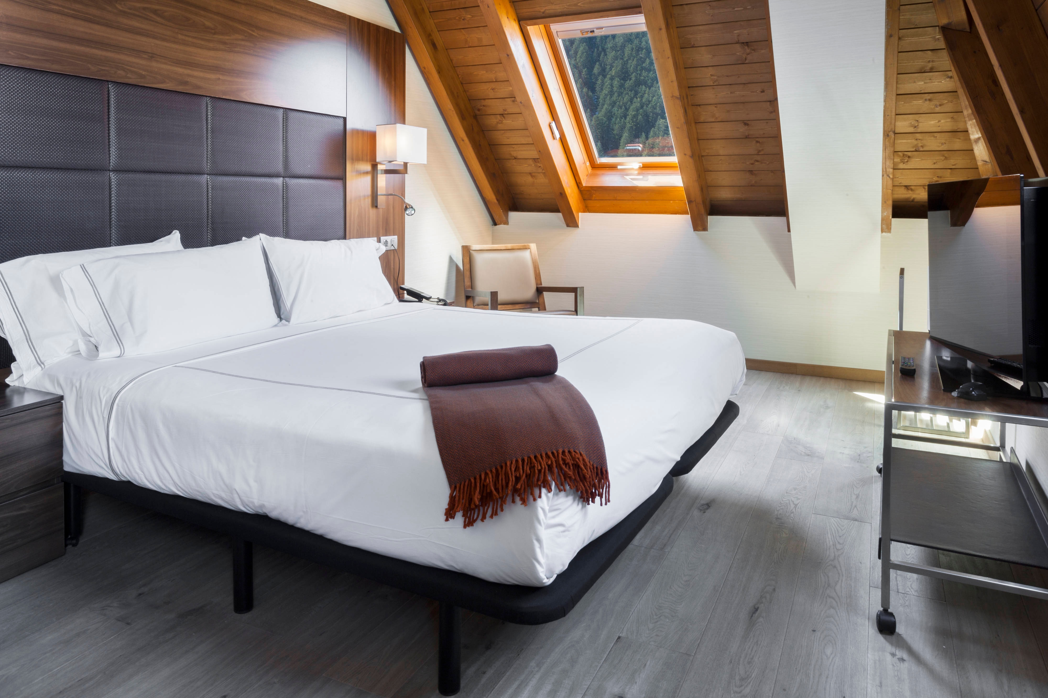 Suite Baqueira Ski Resort