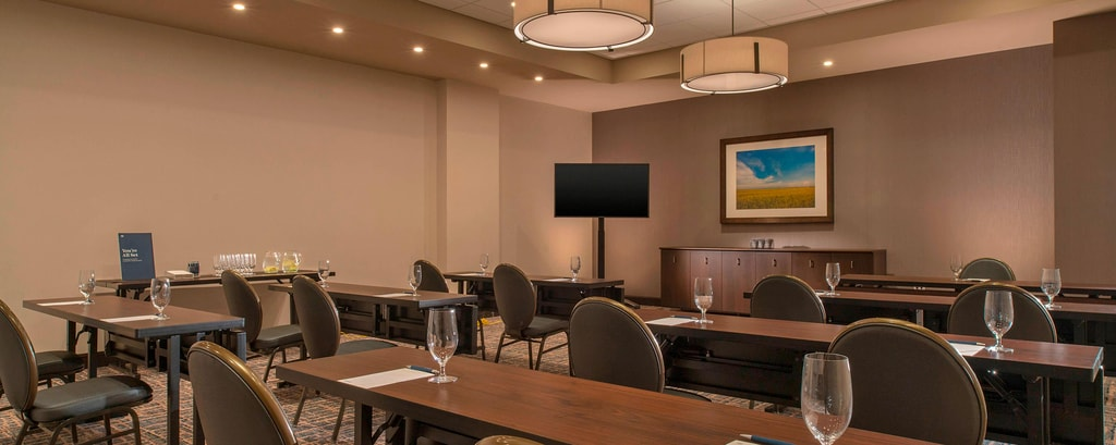 Hotel Conference Rooms Austin Tx
