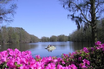 Greenfield Lake Wilmington NC