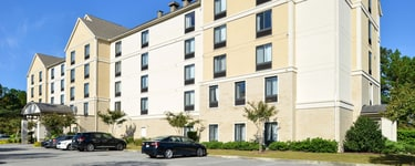 Hôtel TownePlace Suites Wilmington/Wrightsville Beach