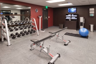 Historic Downtown Wilmington Fitness Center