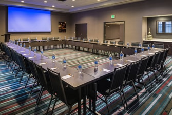 Historic Downtown Wilmington Meeting Room
