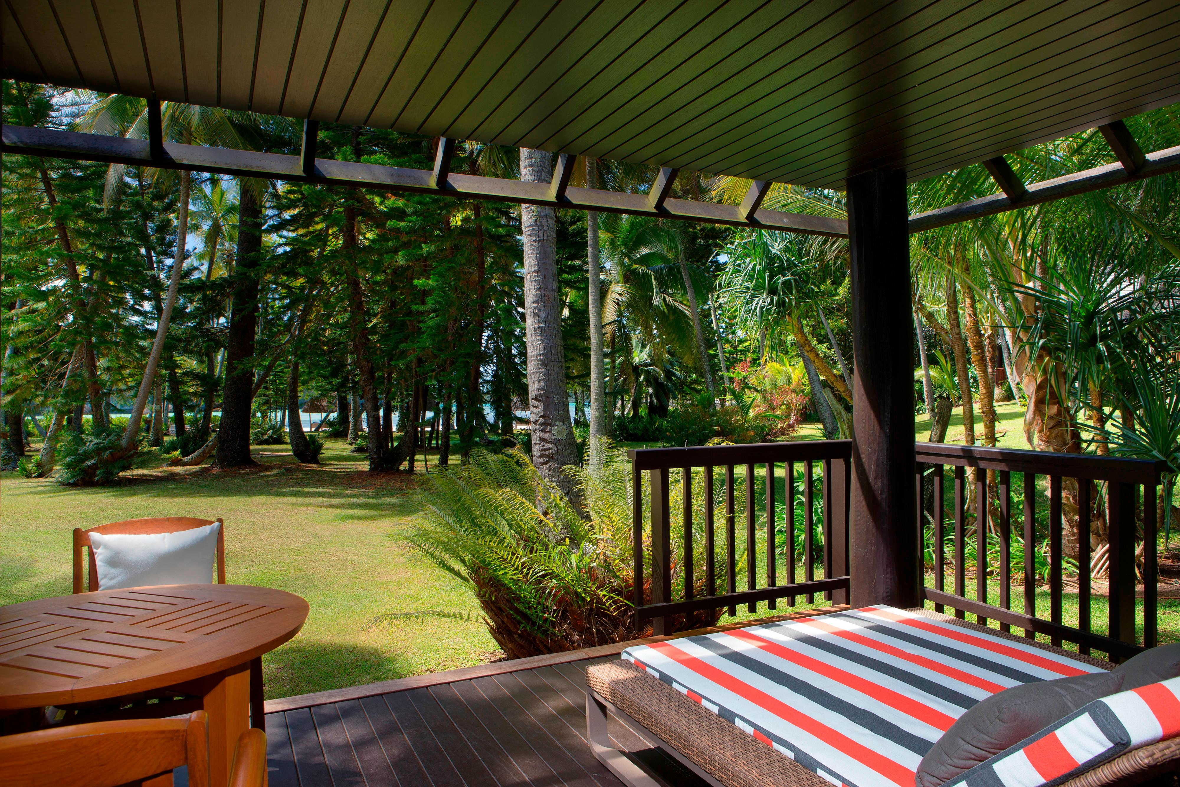 Coconut Grove Bungalow Terrace