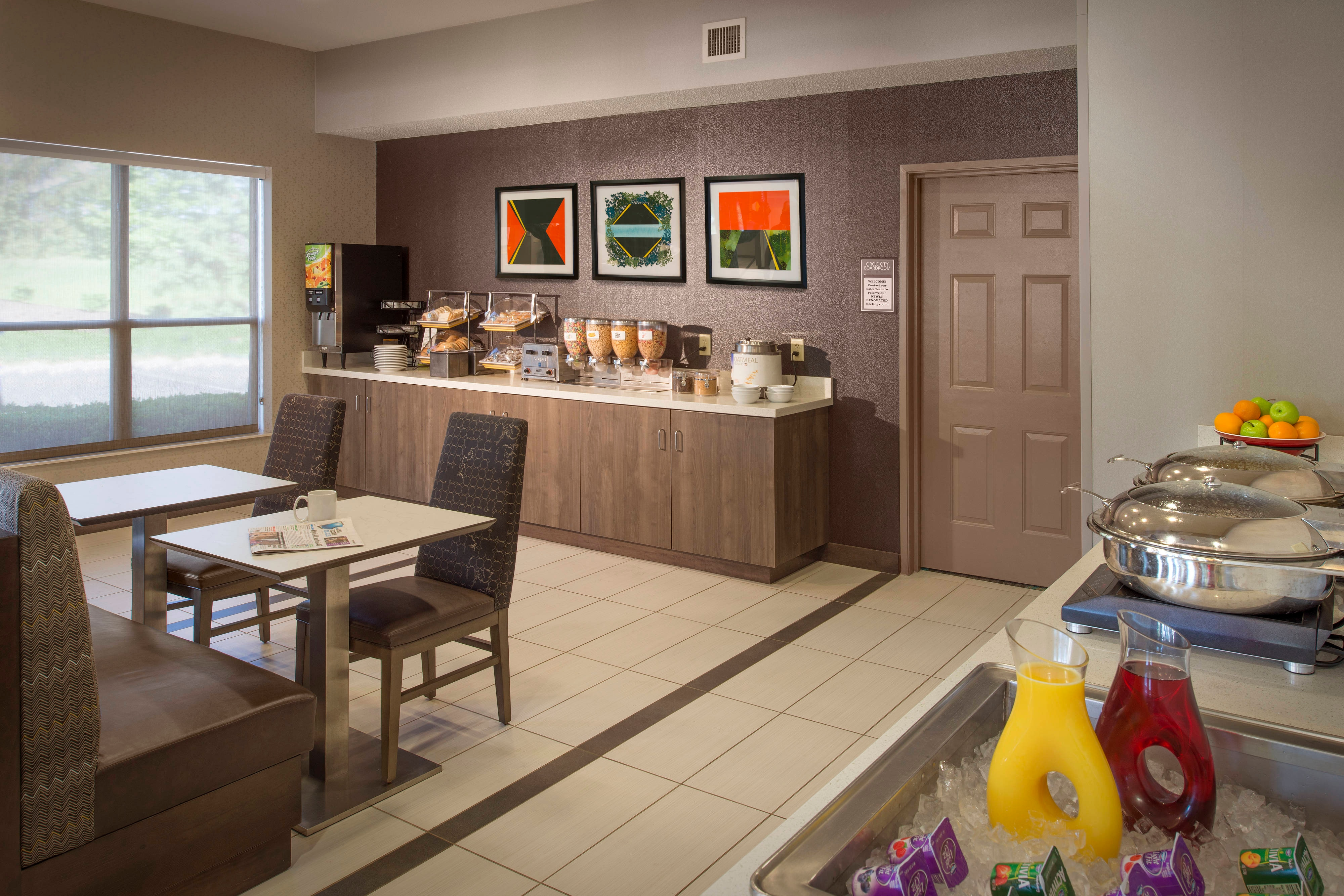 Extended Stay Hotel Indianapolis