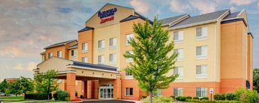 Hôtel Fairfield Inn & Suites Indianapolis Avon