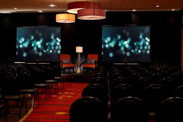 Carmel, Indiana Event Space