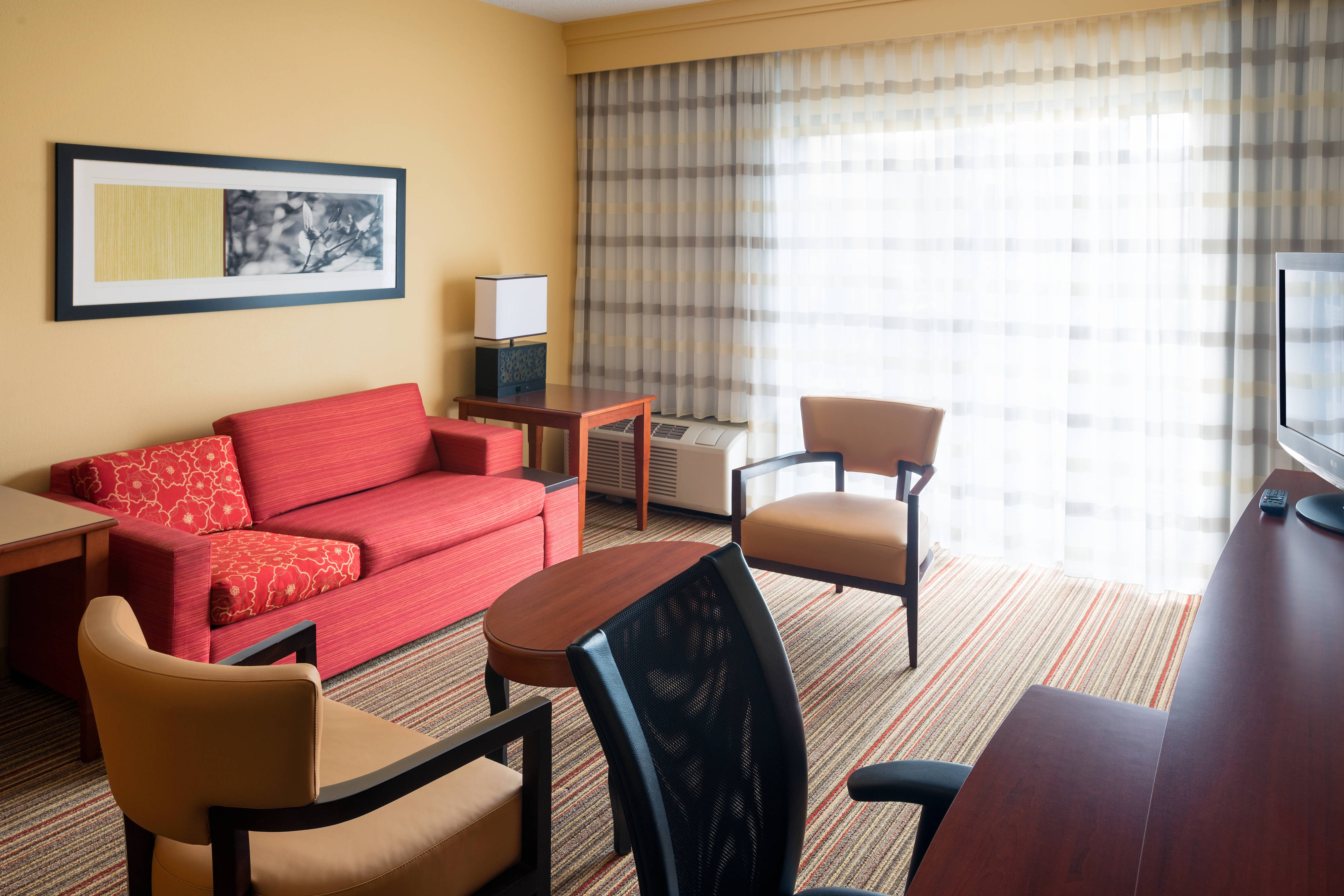 Indianapolis Airport Meeting Rooms