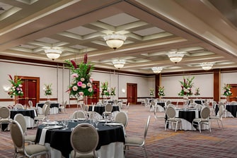 Indianapolis Hotels Near Convention Center Indianapolis