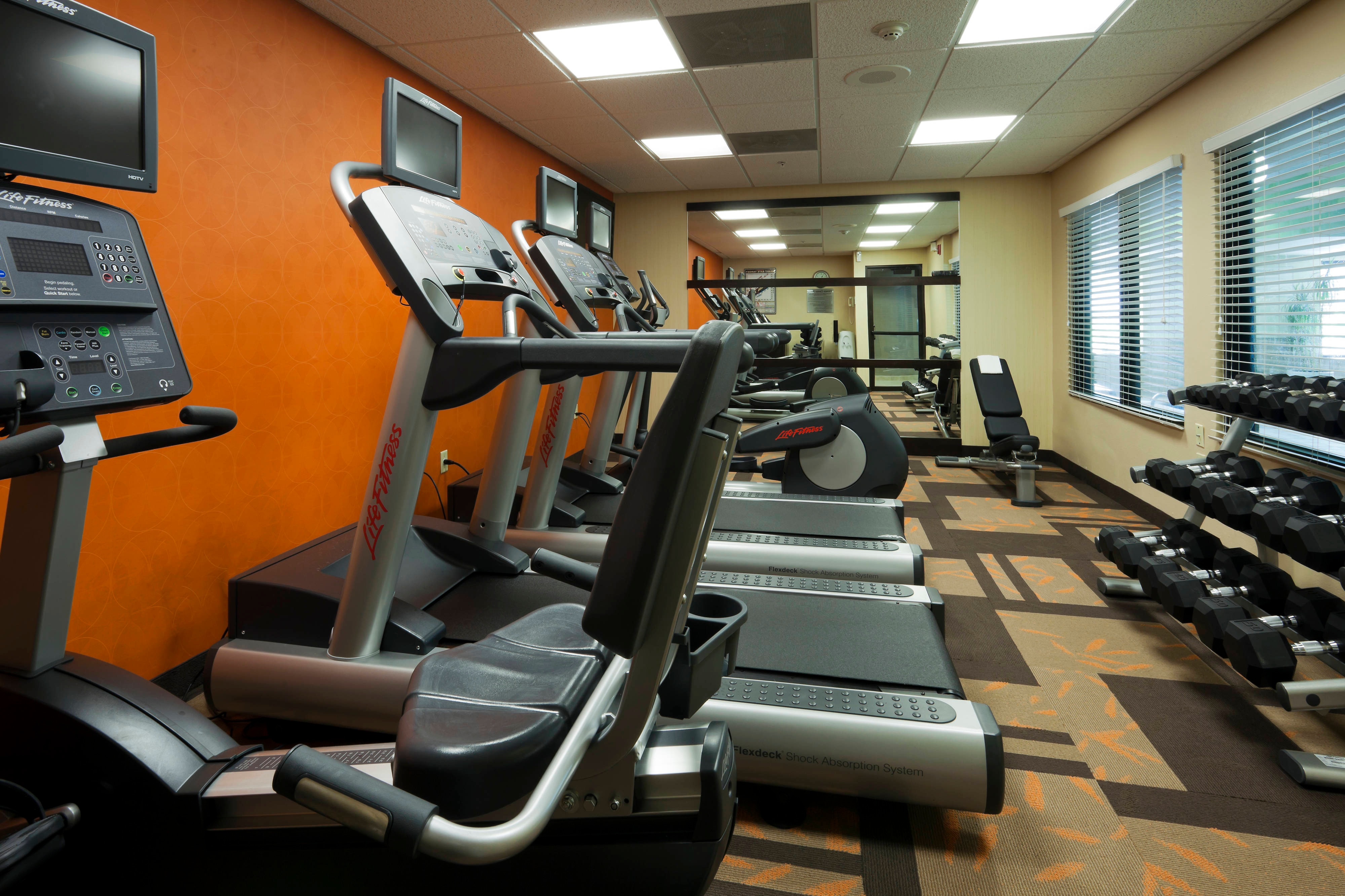 Downtown Indianapolis Gyms