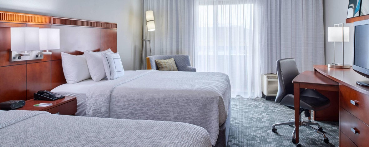 Hotel Carmel, IN near Indianapolis | Courtyard Indianapolis