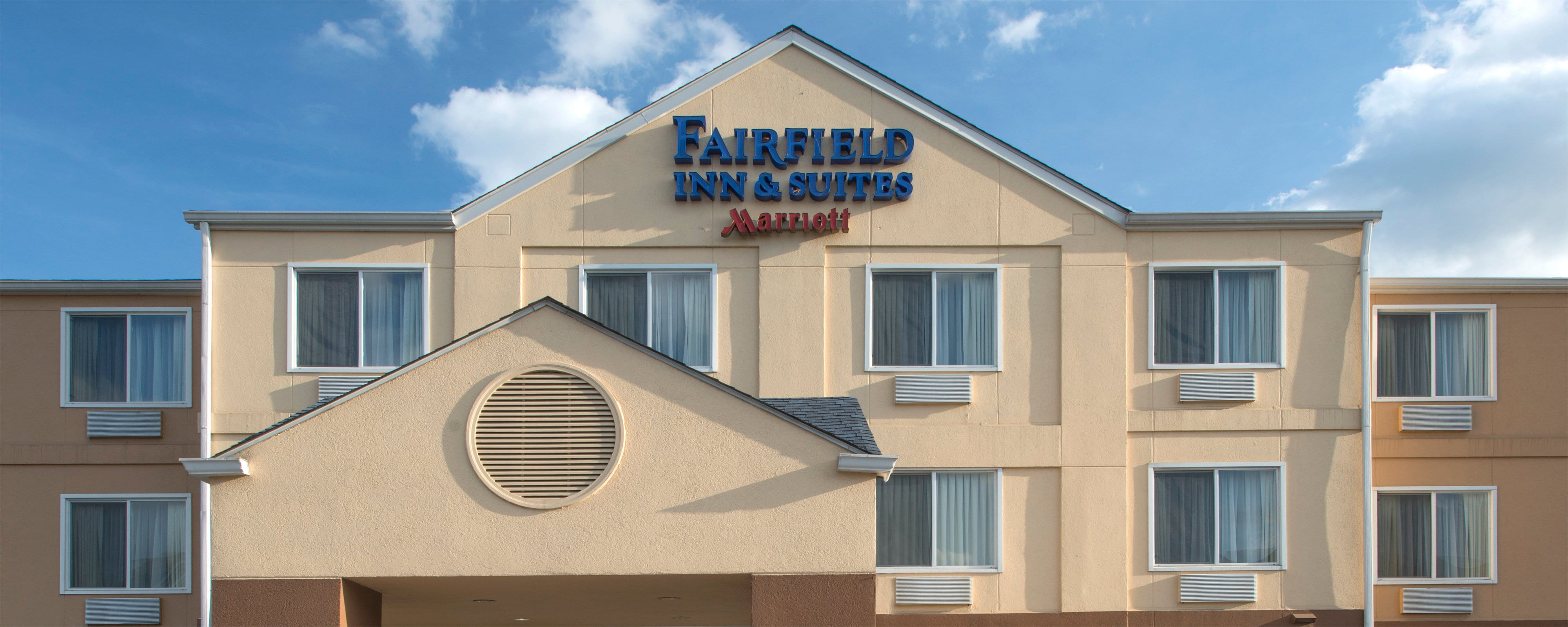 Fairfield Inn and Suites Indianapolis