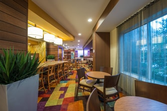 Fairfield by Marriott Indianapolis