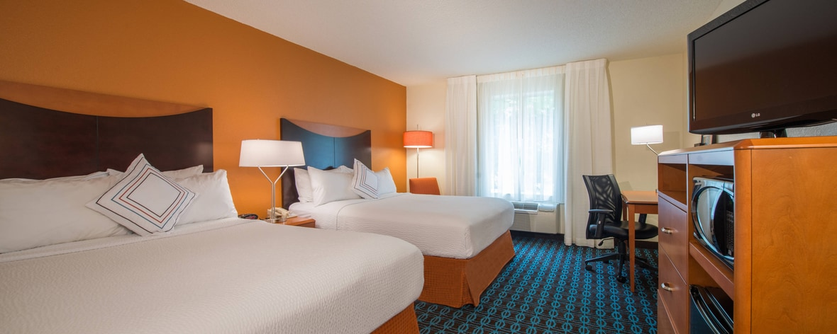 Hotels nahe Midwest Sports Complex