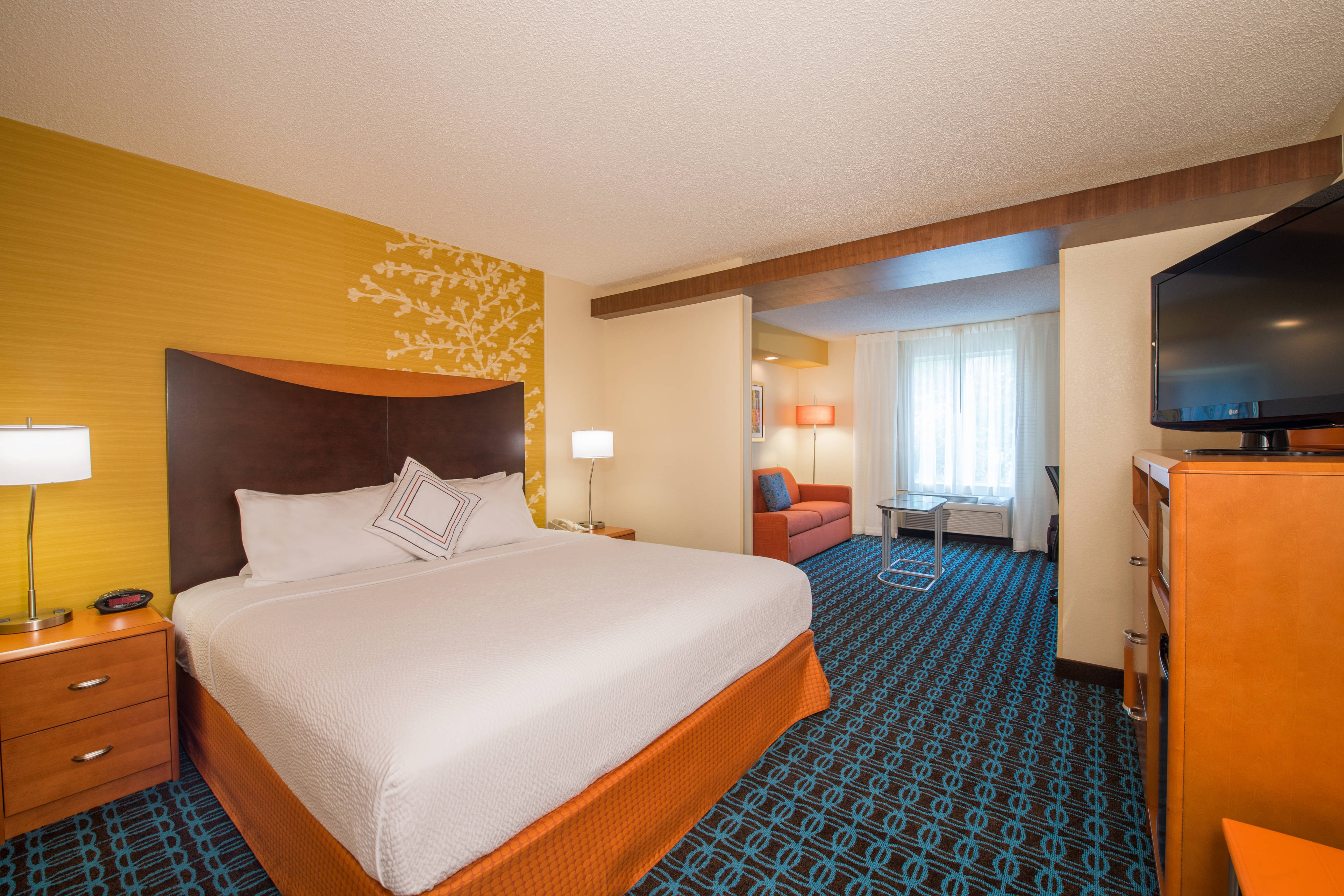 Hotels near Park 100 Indianapolis