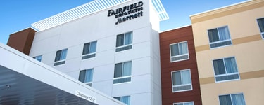 Fairfield Inn & Suites Indianapolis Fishers