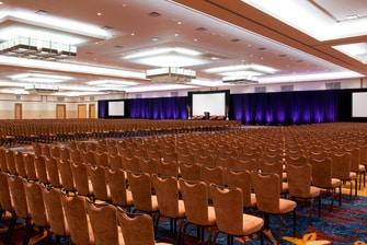 JW Marriott Indianapolis Meetings