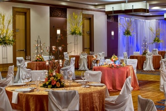 Wedding Reception Venues Indianapolis