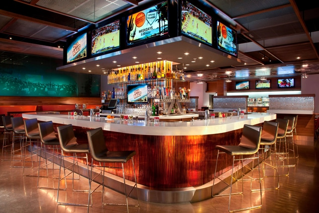 Indy Sports Bars