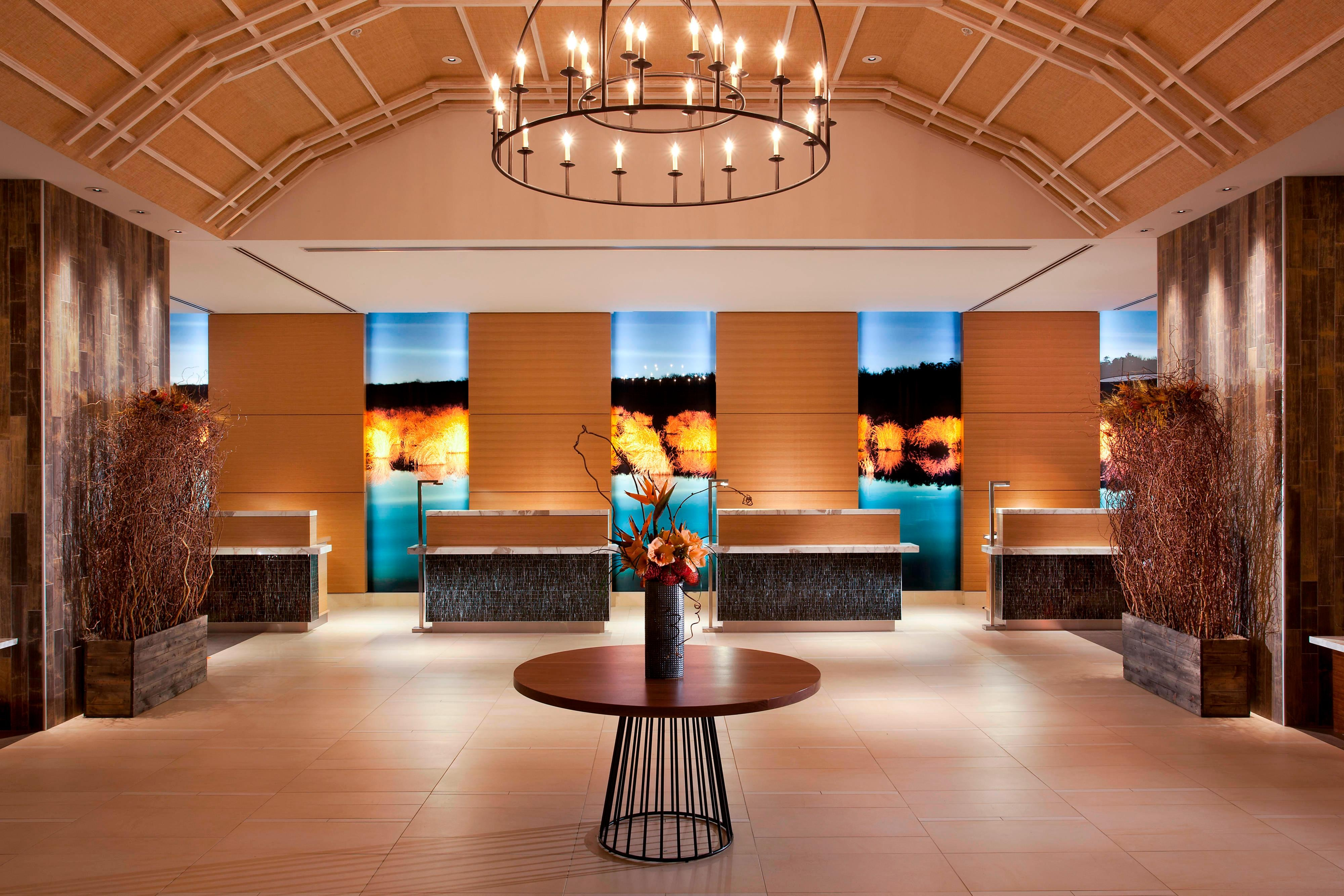 Luxury Hotels Indianapolis