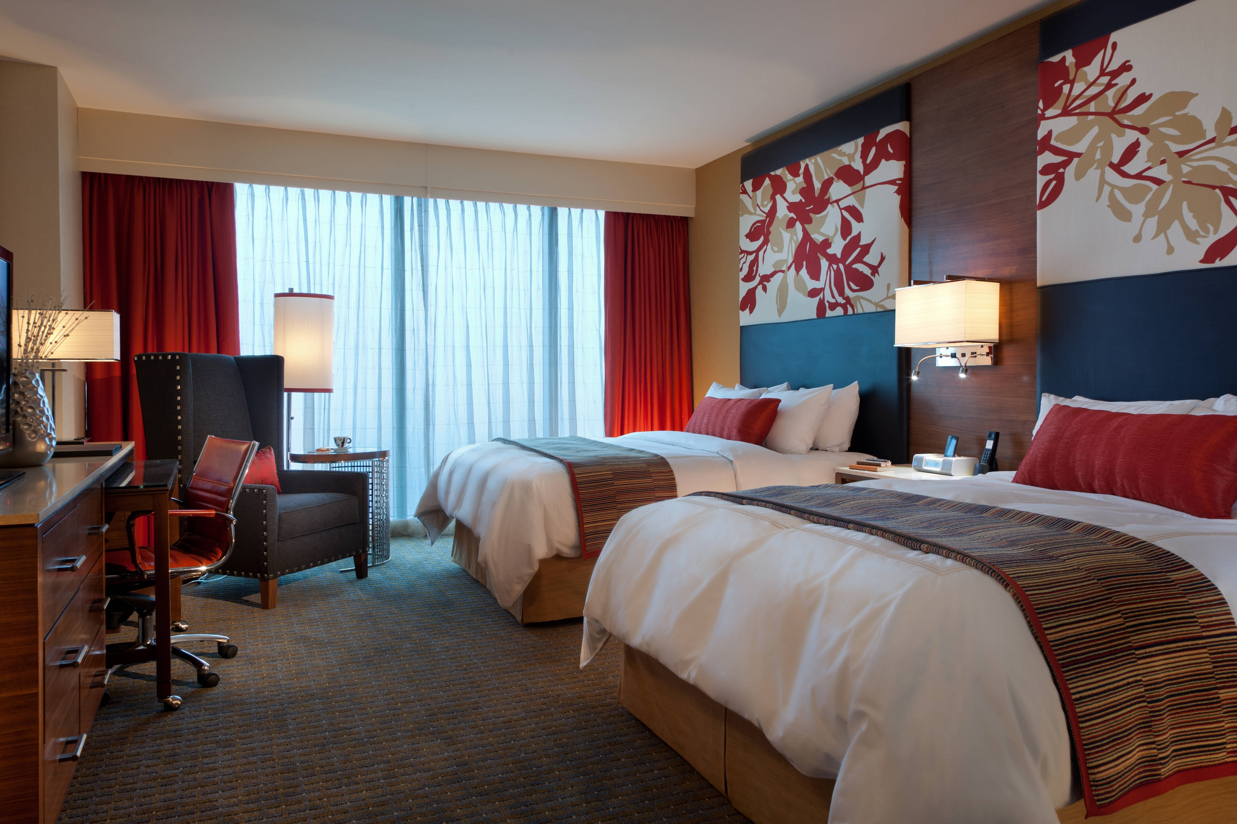 Best Hotel Rooms Indianapolis